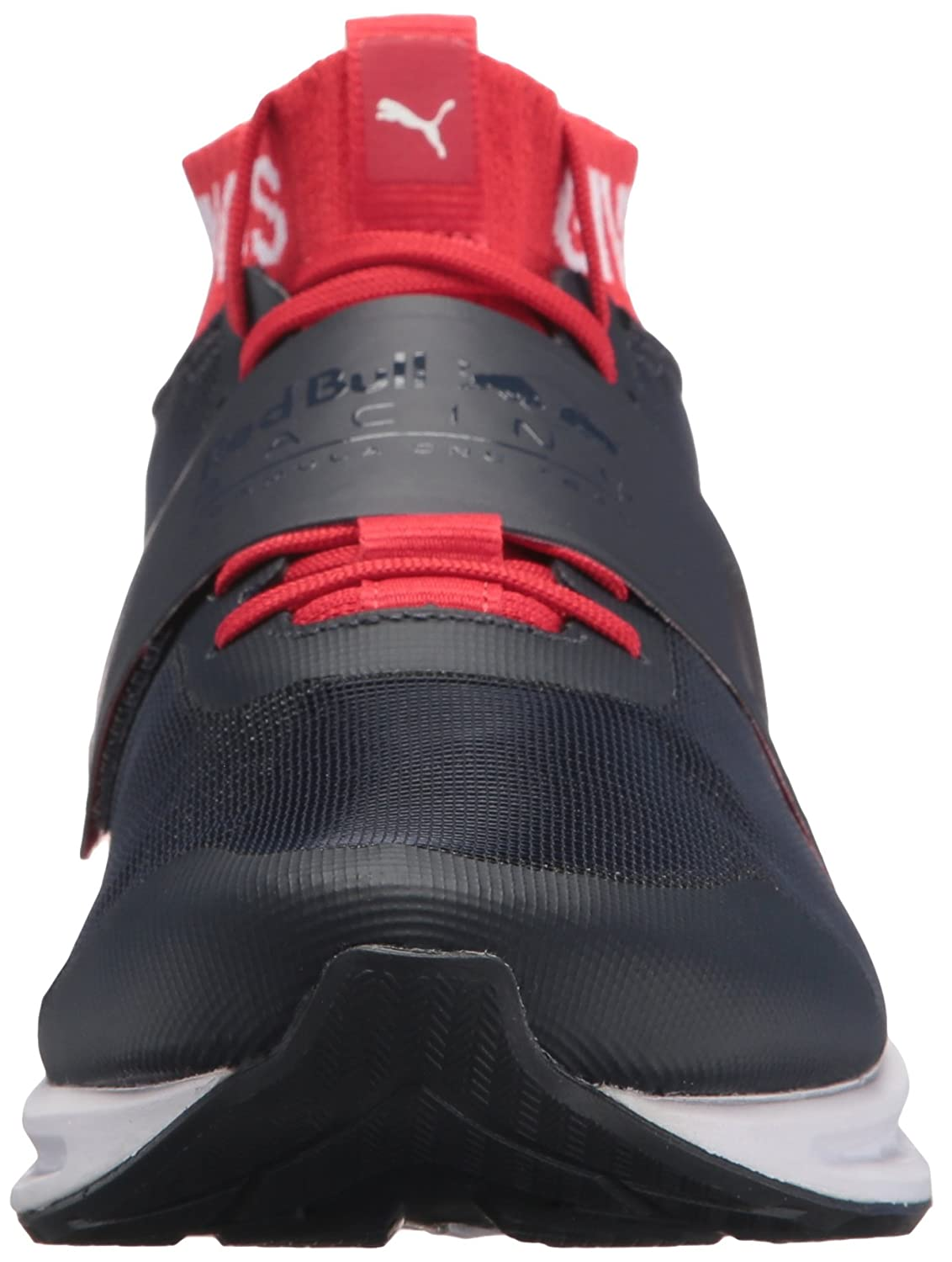 Amazon.com | PUMA Mens Red Bull Racing Mechs Ignite V3 Sneaker | Fashion Sneakers