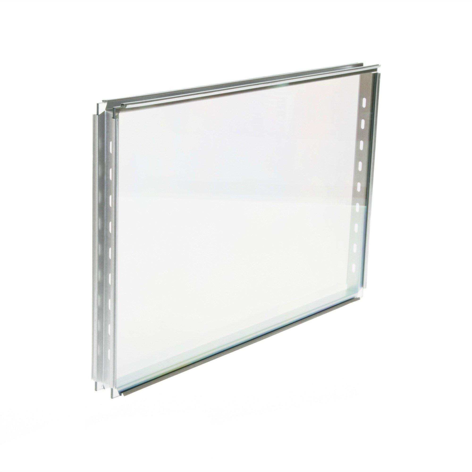 GE WB55T10067 Frame Window Pa