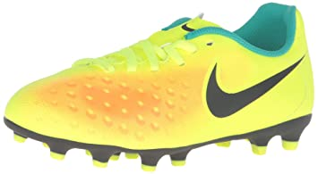 7ea418a58 Amazon.com: Nike Kids JR Magista Ola II Fg Soccer Cleat: Shoes