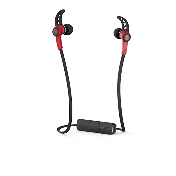 0ae446a93fc Image Unavailable. Image not available for. Color: iFrogz Audio - Summit  Wireless Bluetooth Earbuds ...