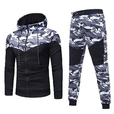 59dbebfa54802c ジャージ メンズ パーカーDafanet メンズ 男性健身服装2点セット ジョギング ウォーキング フィットネス スポーツウェア