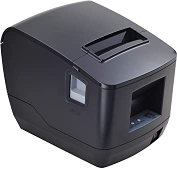 Amazon.com: Xprinter XP-N200L Impresora térmica de recibos ...