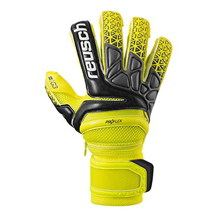 Image Unavailable. Image not available for. Color  Reusch Prisma Pro G3  Evolution Ortho-Tec ... 3b3b228781
