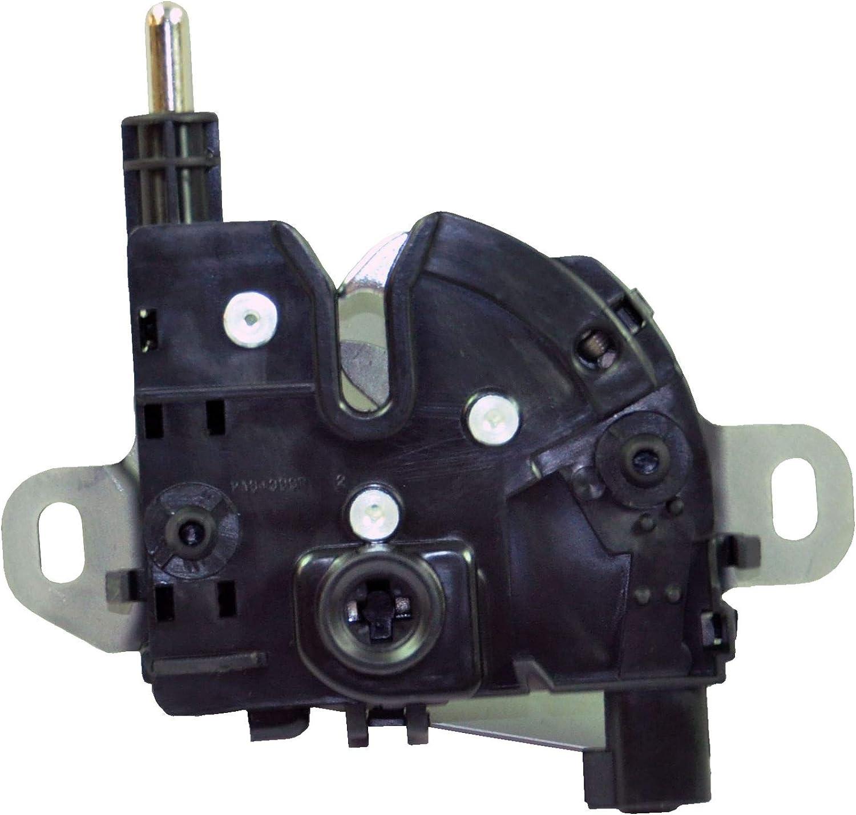 Loquet de verrouillage de d/égagement de capot de capot pour Ford Focus Mk2 C-max 07-10 Kuga Long Type