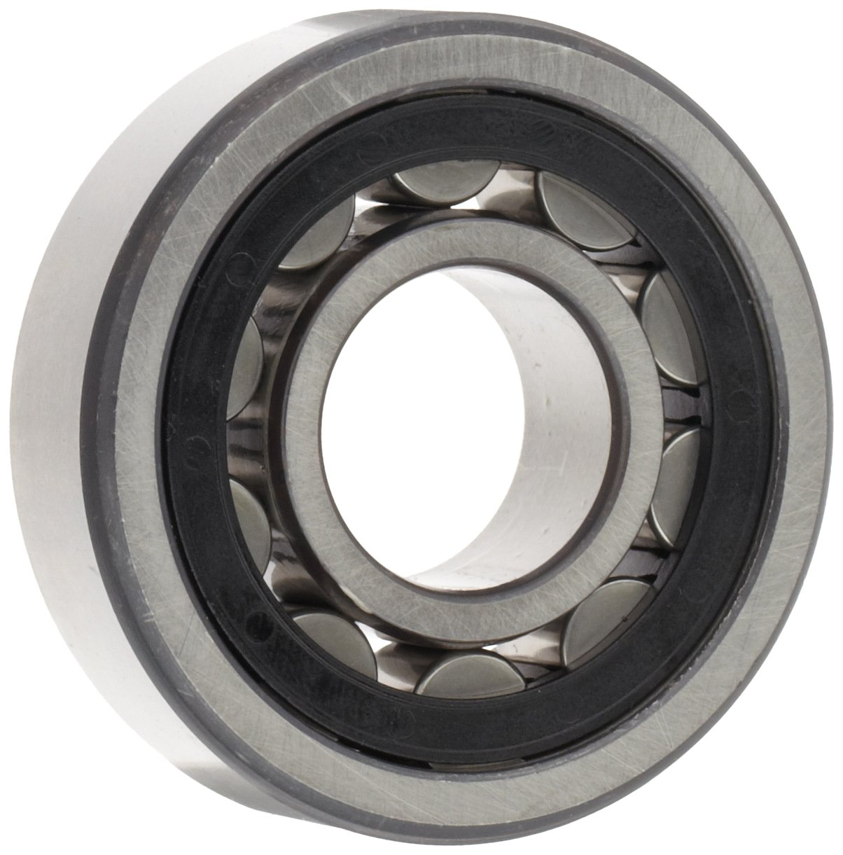 NU211-E-TVP2 Normal Clearance Straight Bore 100mm OD FAG NU211E-TVP2 Cylindrical Roller Bearing High Capacity Removable Inner Ring 21mm Width Schaeffler Technologies Co Single Row Polyamide Cage 55mm ID