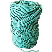 Riegolux 213239 Macarrón PVC 2´7 Bobina para Atar