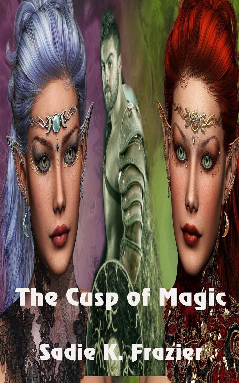 The Cusp of Magic pdf epub