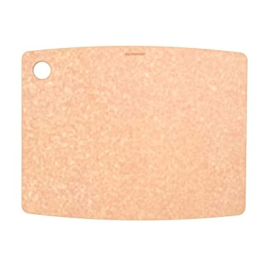 Epicurean 001-151101 Kitchen Series Cutting Board, 14.5 by 11.25-Inch, Natural, 14.5 x 11.25 Inch,