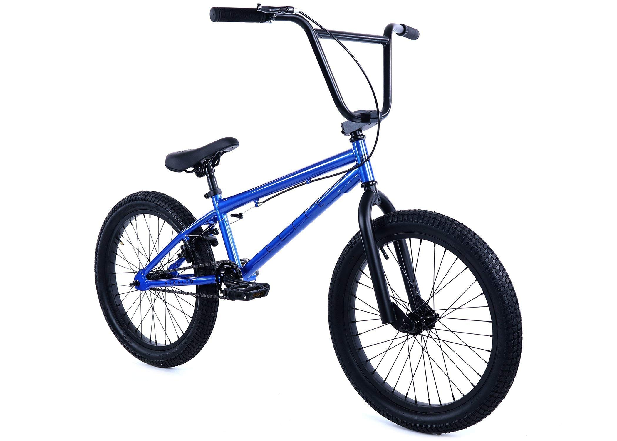 Best Rated in BMX Bikes & Helpful Customer Reviews - Amazon com