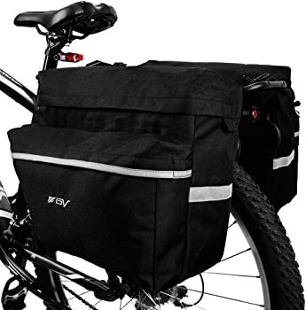 BV Bike Panniers