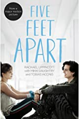 Five Feet Apart Kindle Edition