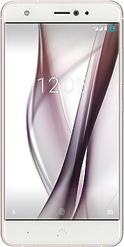 BQ Aquaris X - Smartphone de 5.2