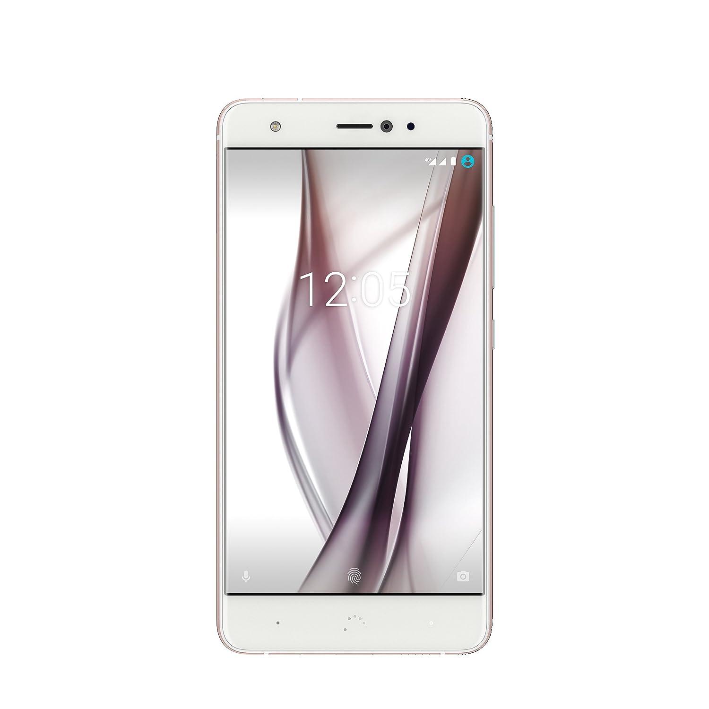 TALLA 32 + 3 GB. BQ Aquaris X - Smartphone de 5.2