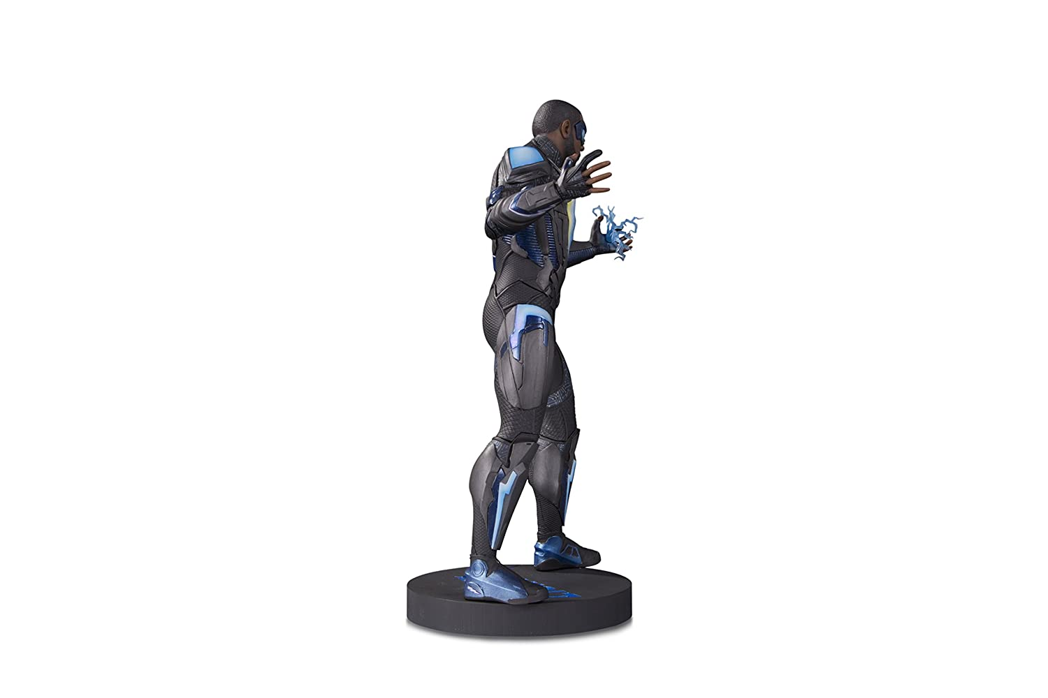 DC Collectibles DCTV Black Lightning Resin Statue