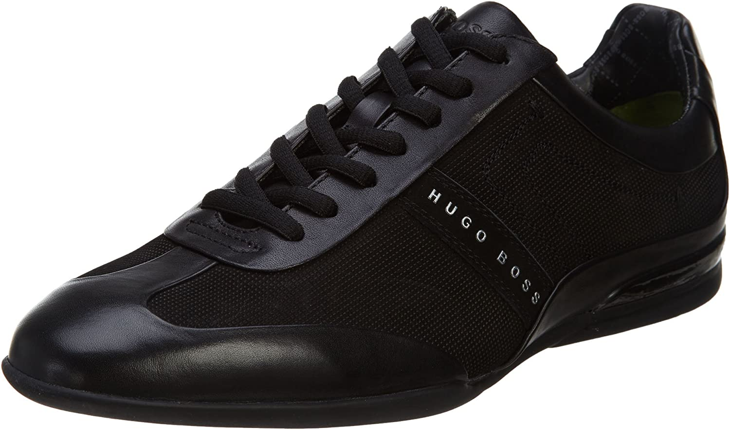 Hugo Boss Space Select Mens Style