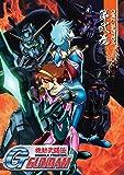 Mobile Fighter G Gundam Collection 2 DVD(機動武闘伝Gガンダム コレクション2 25-最終49話)