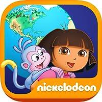 L'avventura in giro per il mondo di Dora