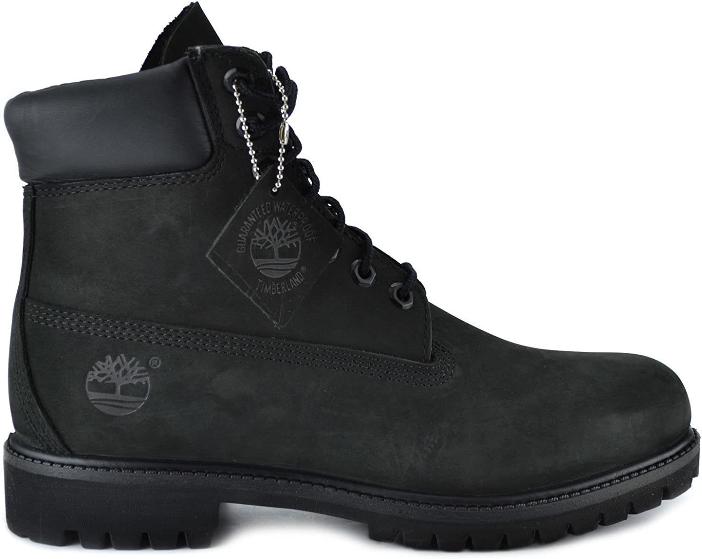 pedazo El cuarto madre  Amazon.com: Timberland 10073 - Botas impermeables básicas para hombre,  color negro: Shoes