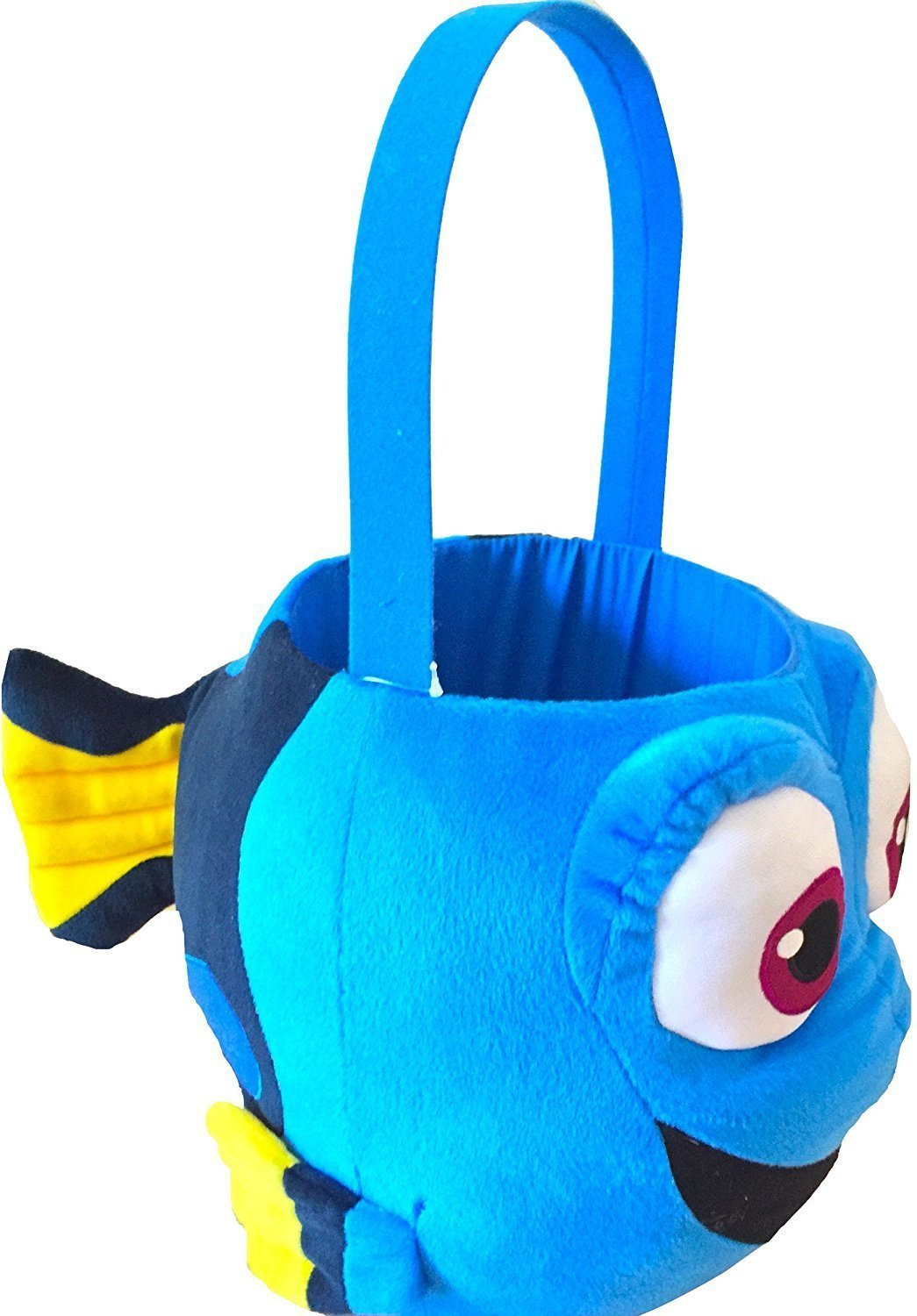 Disney Pixar's Finding Dory Deluxe Gift Basket with Swimways Goggles, Coloring Book, and Dory Games! - Perfect Idea for Boys or Girls for Birthday, Get Well, Vacation Toys, Surprise, or Other Occasion