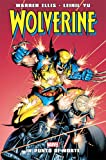 In punto di morte. Wolverine