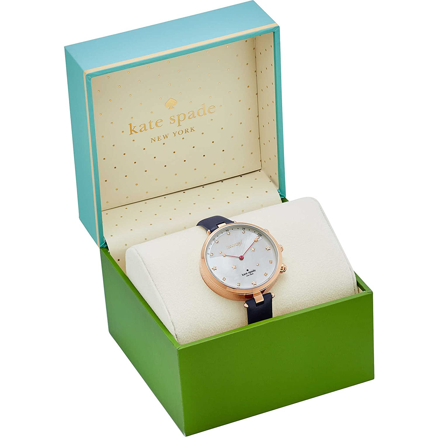 Reloj Smartwatch para Mujer kate spade New York Holland ...
