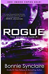 Rogue Kindle Edition