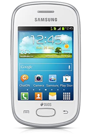 samsung galaxy star gt s5282 service manual repair guide
