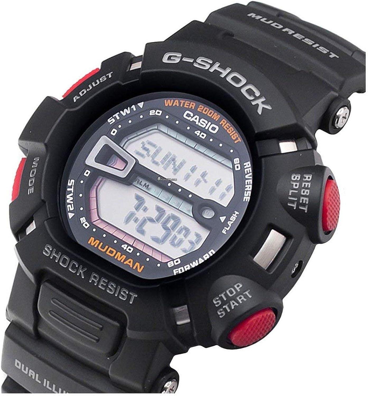 Casio Montre G 9000 1VER: : Montres  D2liL