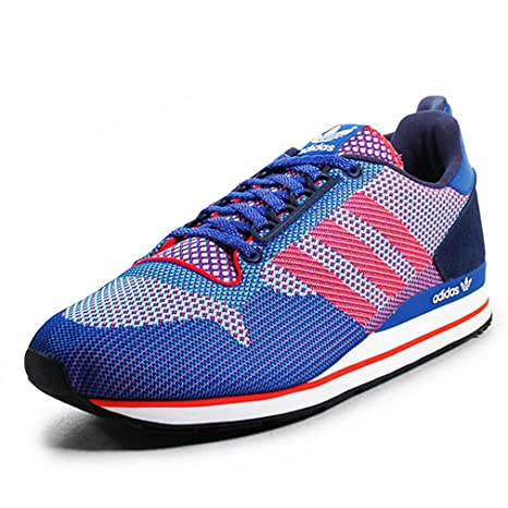 sports shoes 4ed6f 79bfa Scarpa Heritage ZX 500 OG Weave Multicolor m21377, Multicolore