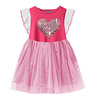 Dxton Toddler Baby Girl Dress Winter Cotton Long Sleeve Tutu Girls Dresses For Kids 2 8 Years Party Birthday Dresses