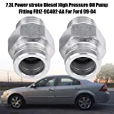 KIMISS 7.3L Power Stroke Diesel High Pressure Oil