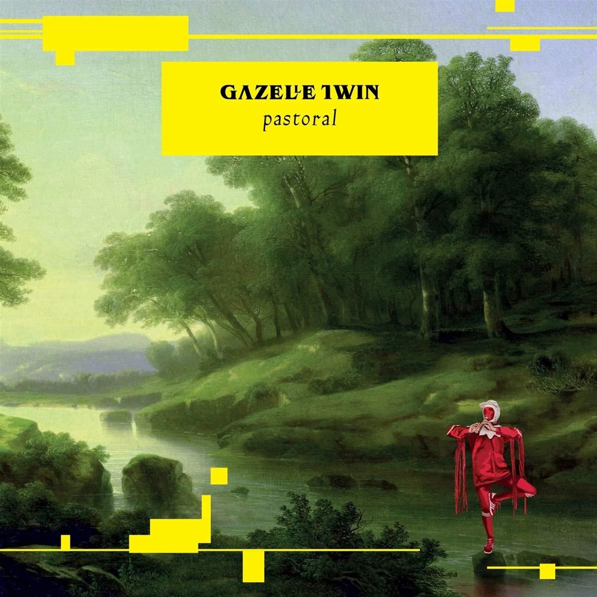 Vinilo : Gazelle Twin - Pastoral (LP Vinyl)