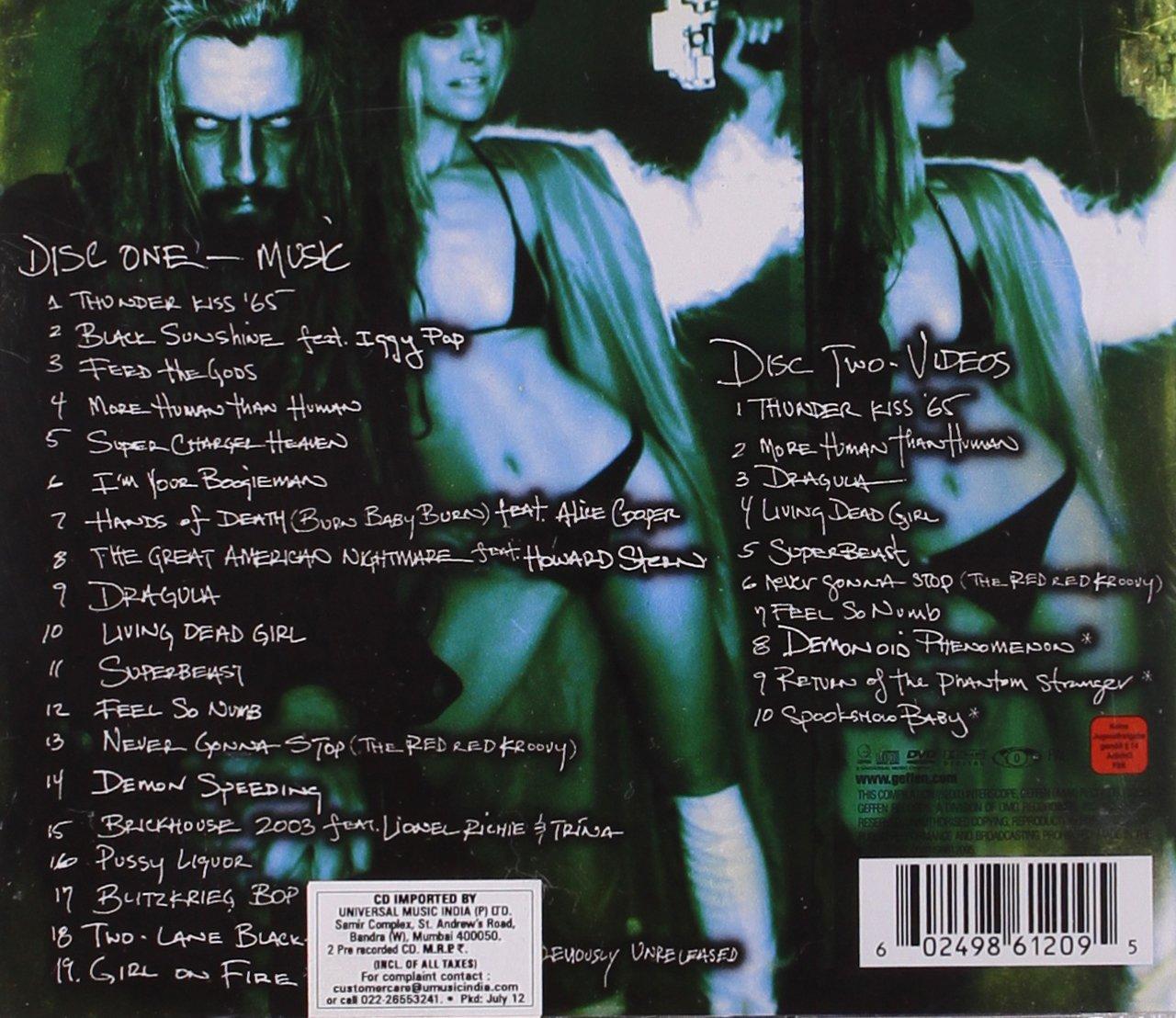 Greatest Hits: Past Present & Future