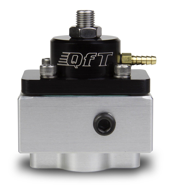 Quick Fuel Technology 30-1803 Billet Fuel Pressure Regulator