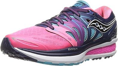 Saucony S10293-4, Zapatillas de Running para Mujer: Amazon.es: Zapatos y complementos