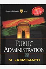 Public Administration Paperback