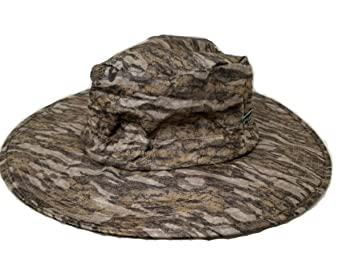 e093d6420ac2f Amazon.com   Frogg Toggs Waterproof Breathable Boonie Hat