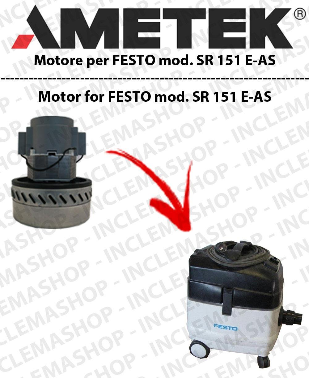 Saugmotor pour Festo Festool ct33 1200 W