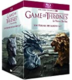 Game of Thrones The Complete Seasons 1 to 7 ( Imported Region Free Blu-ray Collection)
