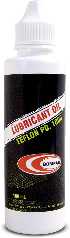 BOMPAR ACE108 Aceitera, Unisex Adulto, Blanco, 100 ml: Amazon.es ...