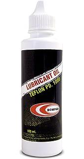 Lubricante Aceite con Teflon SPRAY 250 ml. – Aditivado con PTFE ...