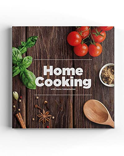 Home Cooking with Hema Subramanian