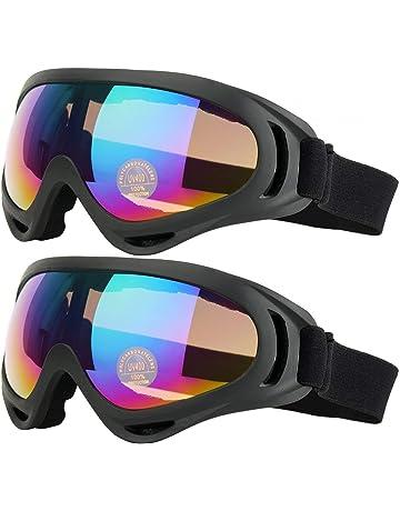 9b1b5662457 COOLOO Ski Goggles