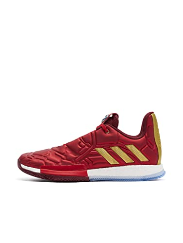 adidas Performance Herren Sneakers Harden Vol. 3 rot 44 23
