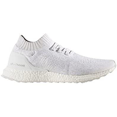 0d740ddd14916 adidas Running Men s Ultraboost Uncaged White White 8 D US