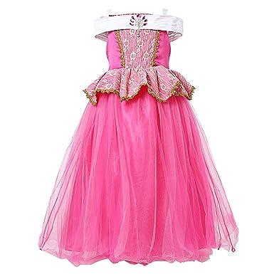 sfumature di vendita online ultime versioni Dance Fairy Abito Ragazza,Vestito Principessa Aurora Vestito ...