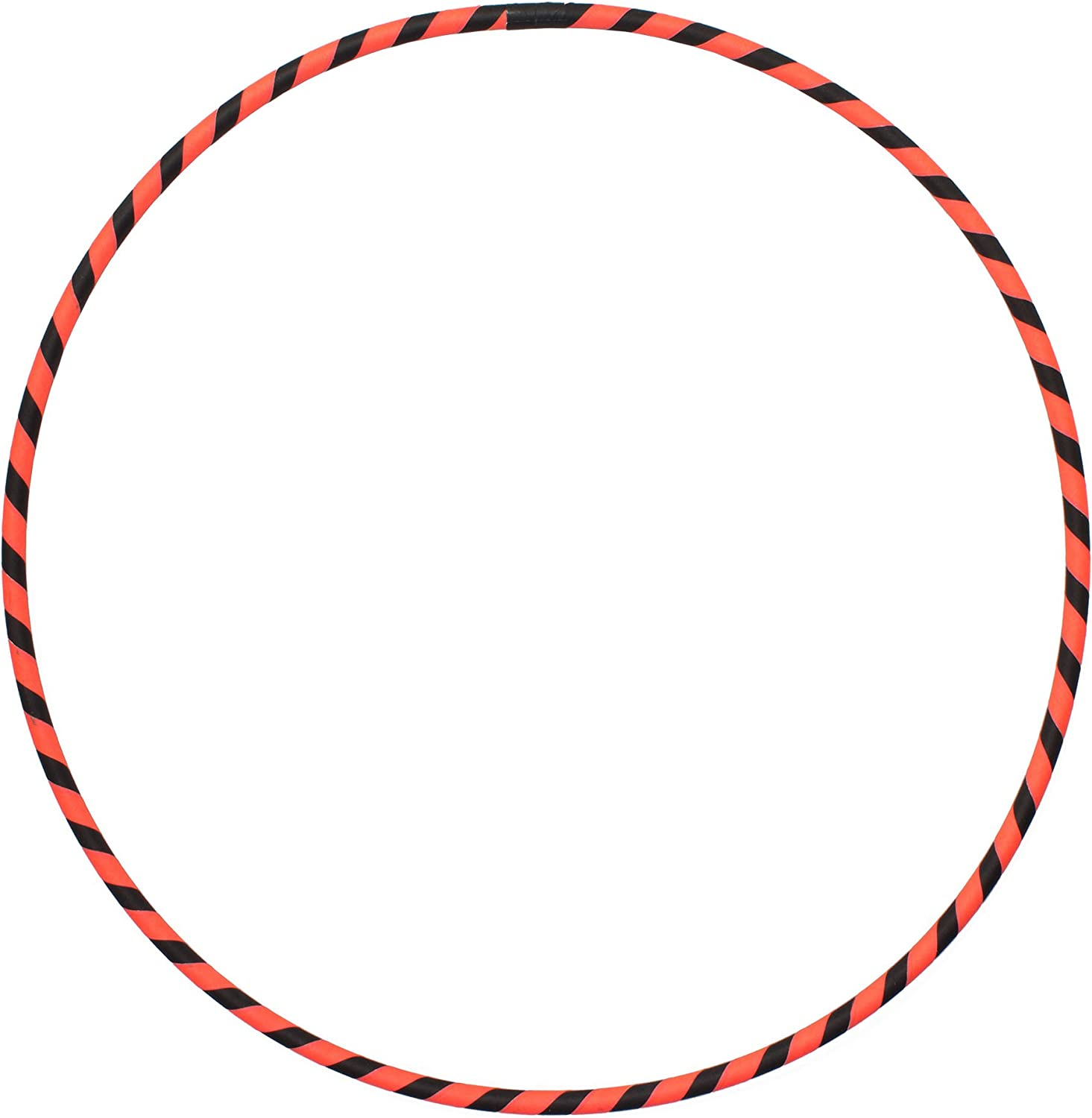 Echo Hoop Collapsible Travel Hula Hoop Several Color Choices