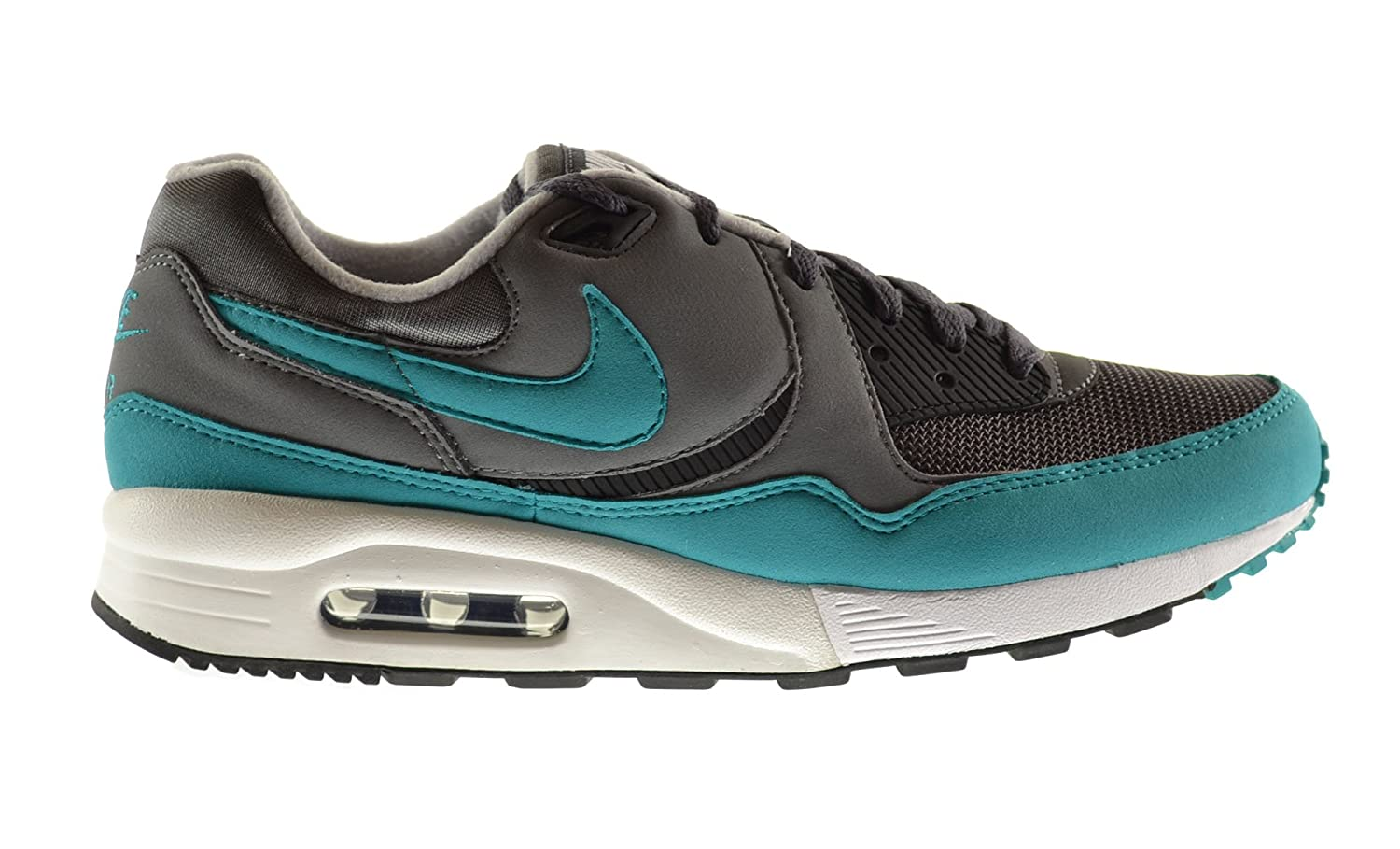 premium selection add89 0dc9f Amazon.com   Nike Air Max Light Essential Men s Shoes Iron Ore Turbo  Green-Clay Grey-Black 631722-002 (14 D(M) US)   Athletic