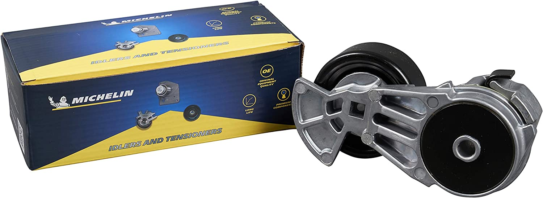 MICHELIN Automotive Engine Serpentine Belt Tensioner SMAMP40291