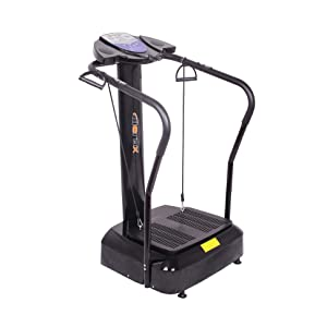 Merax 2000W Full Body Vibration Platform Plate Machine